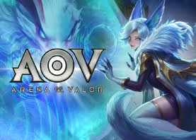 Arena of Valor logo