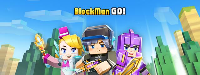 Blockman Go Philippines Codashop