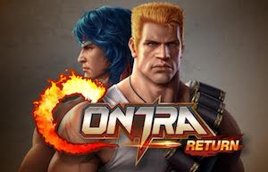Garena Contra: Return!