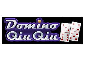 Domino QiuQiu logo