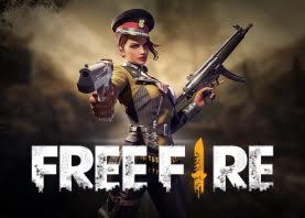 Free Fire Codashop