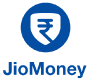 JIOMONEY logo