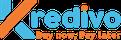 KREDIVO logo