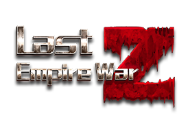 Last Empire: War Z logo