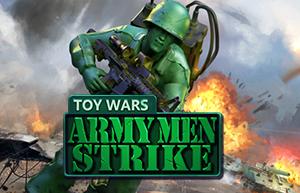 Army Man Strike