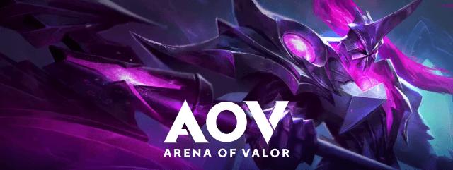 Arena of Valor logo