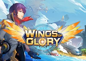 Wing of Glory logo