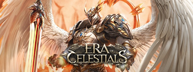 Era of Celestials Logo