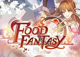 Food Fantasy logo