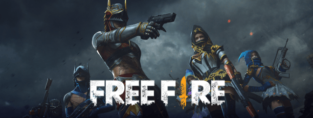 Free Fire (India) - Codashop