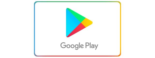 Kode Voucher Google Play (Indonesia) - Codashop