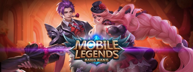 Mobile Legends (Philippines) - Codashop