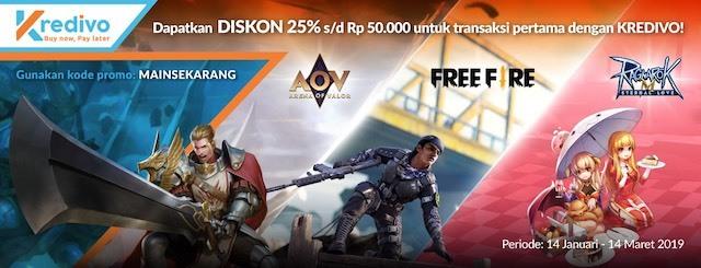 Codashop Indonesia