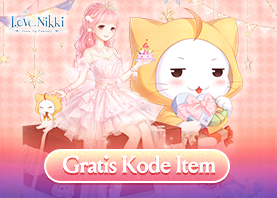 Love Nikki product image