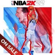 NBA 2K22 Steam