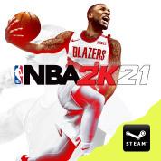 NBA 2K21- Steam